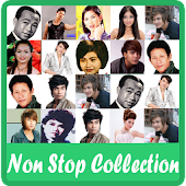 Khmer Song NonStop Collection