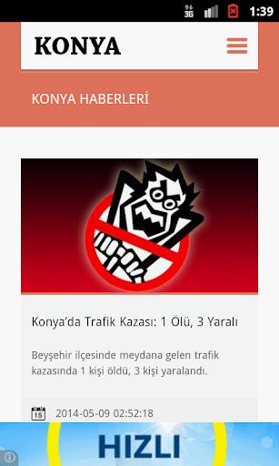Konya Haber