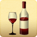 Wine Guide icon