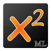 Quadratic Equation Solver ML