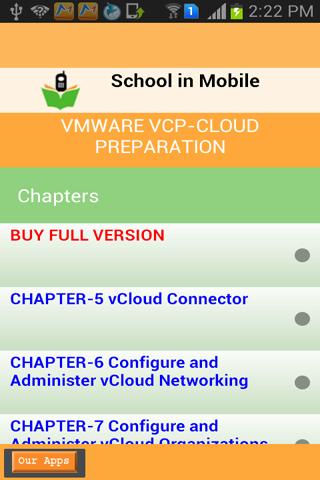 玩教育App|的VMware VCP - 雲準備免費|APP試玩