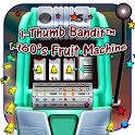 Thumb Bandit Retro Slots FREE icon