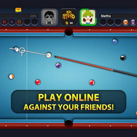 8 Ball Pool v3.10.1 [Mod]