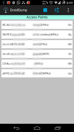 DroidMote Server and Client F.A.Q.