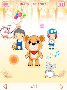 玩教育App|英文兒歌精選二免費|APP試玩