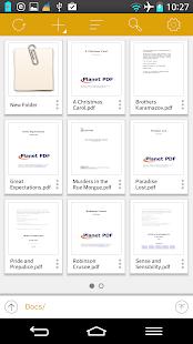 Smartreader Free - screenshot thumbnail