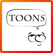 Toonschat Cartoon Messenger