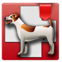 Orange County Dog First Aid icon
