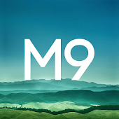 One M9 Wallpapers Original