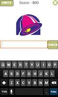Screenshot of Logo Quiz Challenge