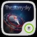 Constellation GO Locker Theme icon