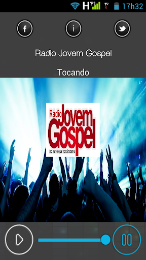 Radio Jovem Gospel