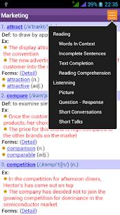 English Vocabulary Daily - náhled