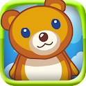 Cute Bear Dress Up! logo