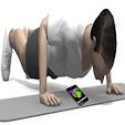 Push-Ups Co.. file APK for Gaming PC/PS3/PS4 Smart TV