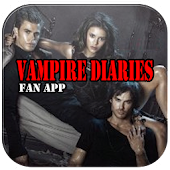 The Vampire Diaries Fan App