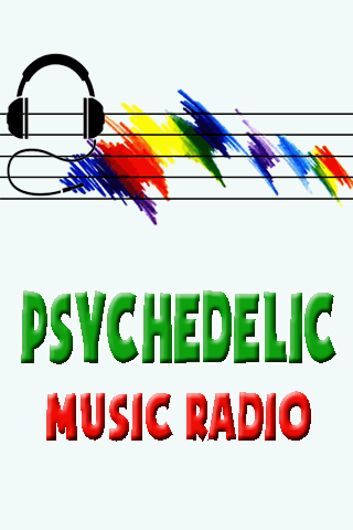 Psychedelic Music Radio