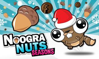 Screenshot of Noogra Nuts Seasons