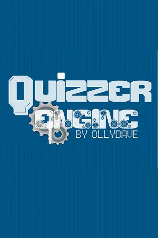 Quizzer Engine