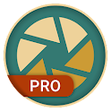Quick PDF Scanner Pro icon