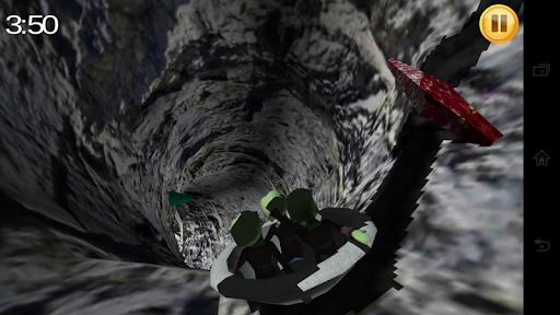 僵尸公园3D|玩賽車遊戲App免費|玩APPs