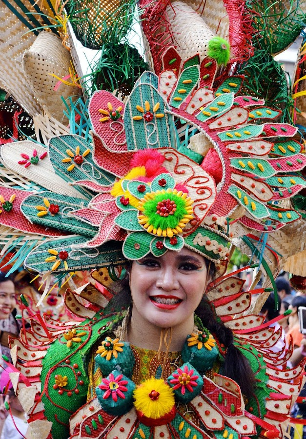 Colorfull by Agus Natadijaya - News & Events Entertainment ( girl, woman, street, people )