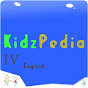 KidzPedia IV English icon