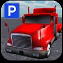 Truck Parking 3D FREE logo