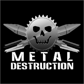 Metal Destruction Full Pack