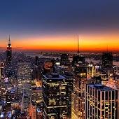 New York HD Wallpaper