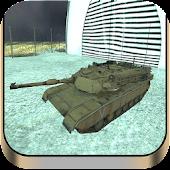 Tanks Arcade Conflict