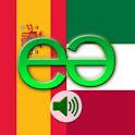 Spanish to Italian Pro logo