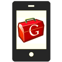 GWT Mobile UI icon