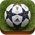 Champions League Football Game icon
