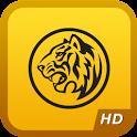 Maybank2E (HD) icon