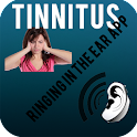 Tinnitus – Ringing In The Ear logo