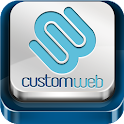 CustomWeb App Preview icon
