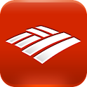 Bank of America for Tablet logo