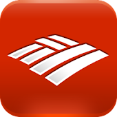 Bank of America for Tablet