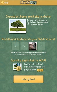 PhotoGame - screenshot thumbnail