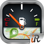 Petrol Finder App