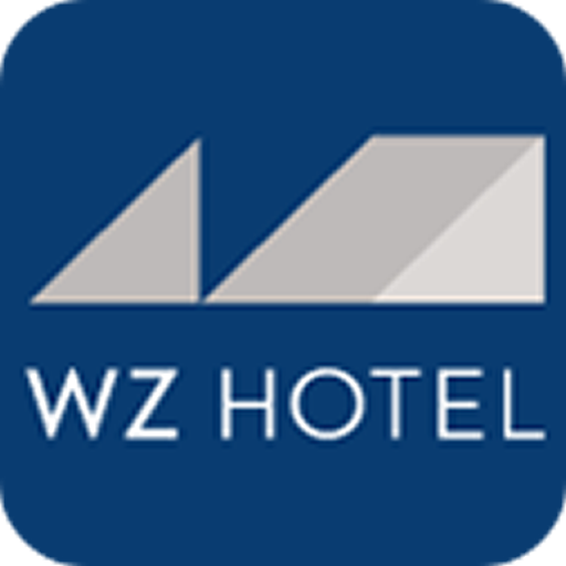 WZ Hotel Luz LOGO-APP點子
