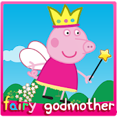 Peppi Pig The Fairy Godmother