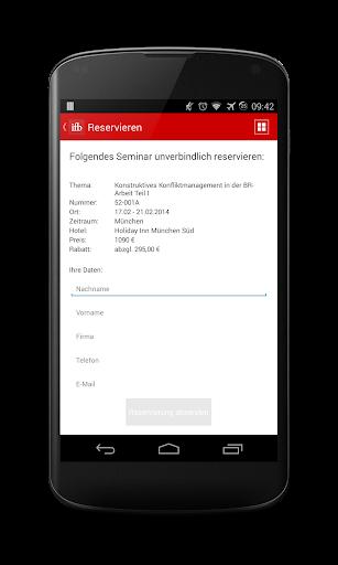 【免費教育App】ifb App-APP點子