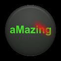 aMazing Pro logo