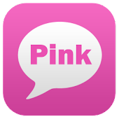 KakaoTalk Theme Pink