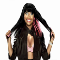 Nicki Minaj Wallpaper and Pics icon