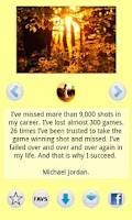 Screenshot of Inspirational Pictures