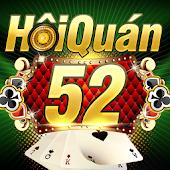 Hoi Quan 52 –Game Bài Đỉnh Cao