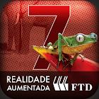 FTD Ciências Novo Pensar RA 7º icon